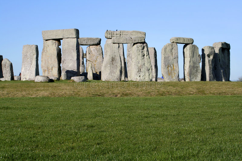 Download Ancient Stonehenge Stock Photography - Image: 2753962