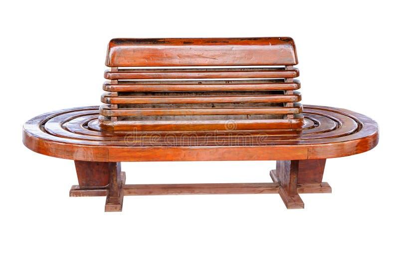 Ancient teak chairs