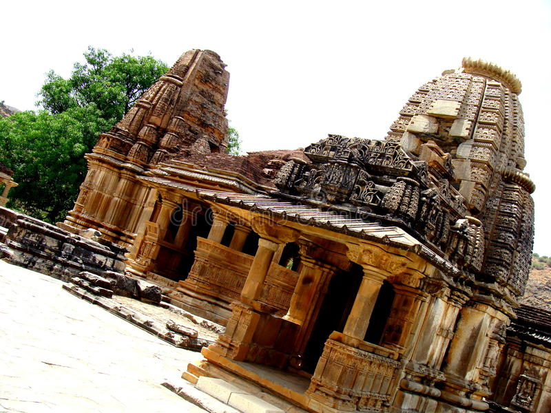 Download Ancient Temple Stock Image - Image: 12838261