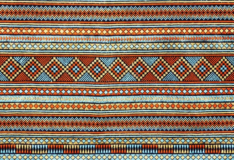 Download Ancient thai textiles stock photo. Image of oriental - 25548716