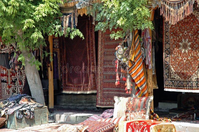 Download Ancient Turkish Carpets, Anatolia Stock Photos - Image: 24188223