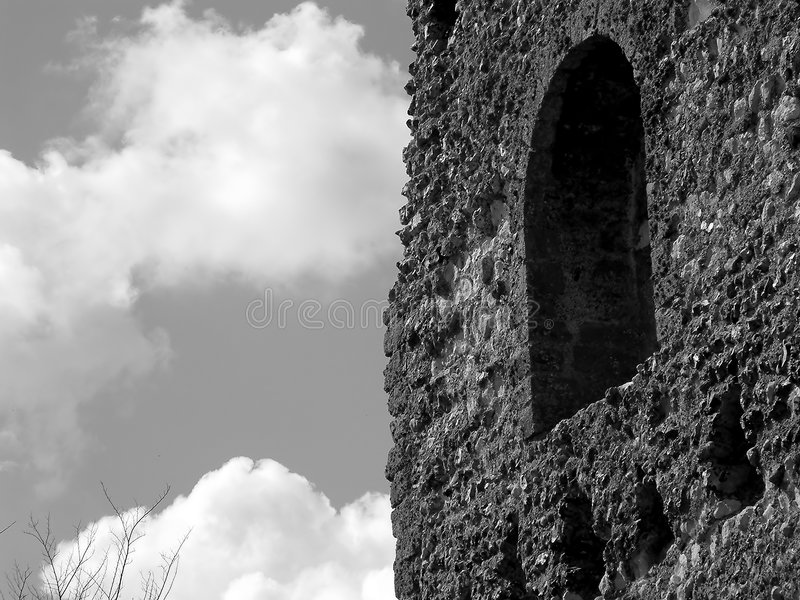 Download Ancient window stock image. Image of ancient, history, walls - 4131