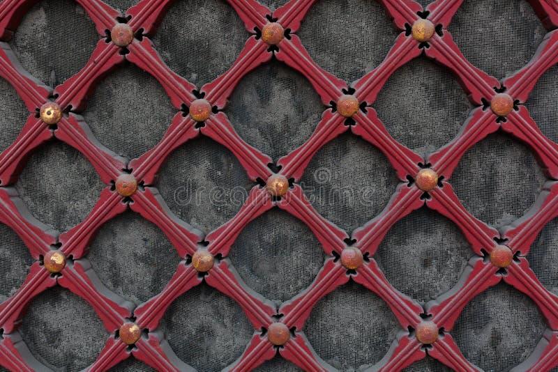 Ancientof kinesisk forntida arkitektur royaltyfri fotografi