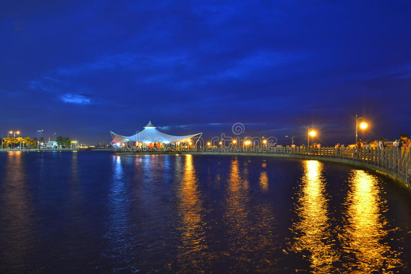 Ancol royalty free stock image