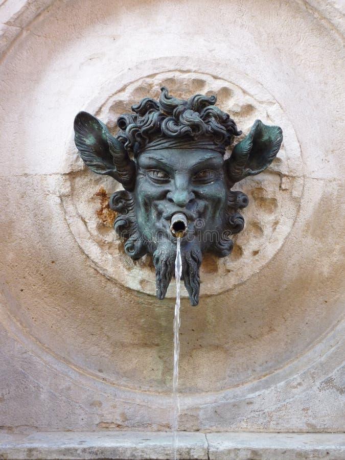 Ancona w Włochy fotografia royalty free