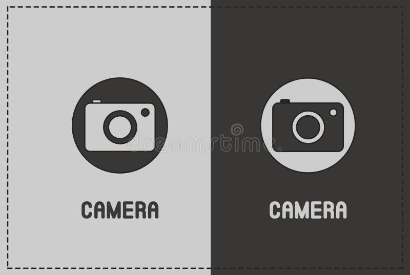 Ancora macchina fotografica della foto fotografie stock libere da diritti