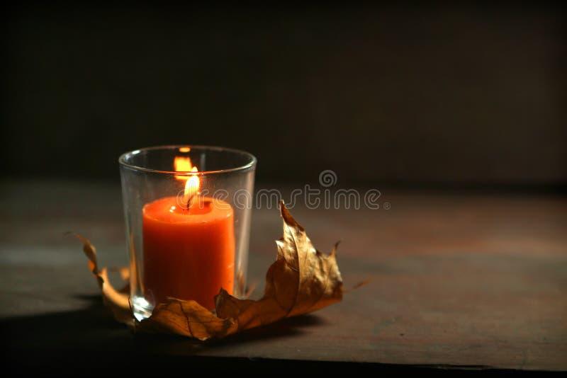 Ancora vita d'autunno fotografie stock libere da diritti