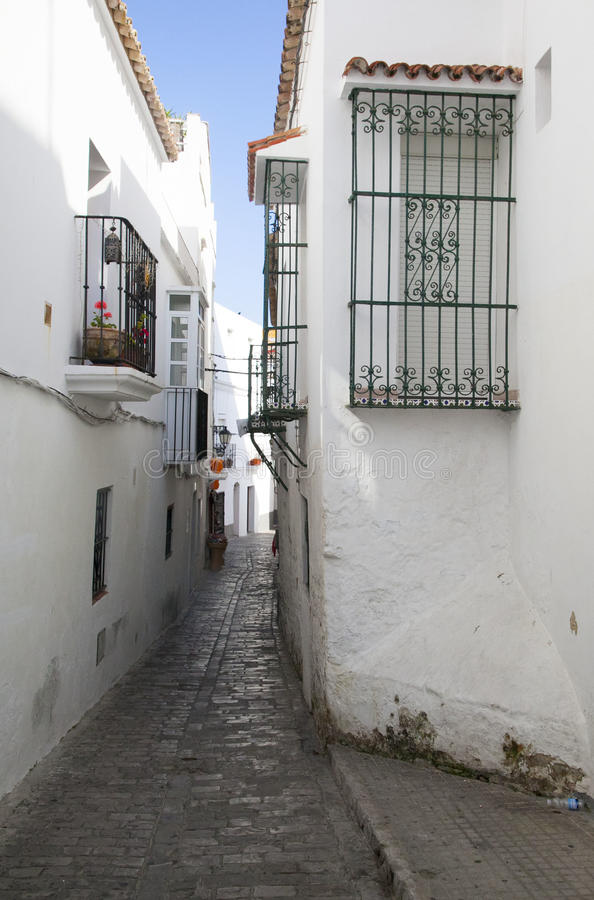 Andalucía royalty free stock images