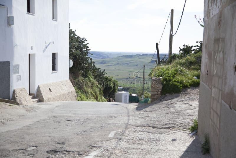 Andalucía royalty free stock photo
