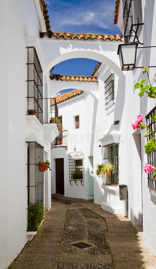 Download Andalusia stock photo. Image of culture, city, house - 25132000