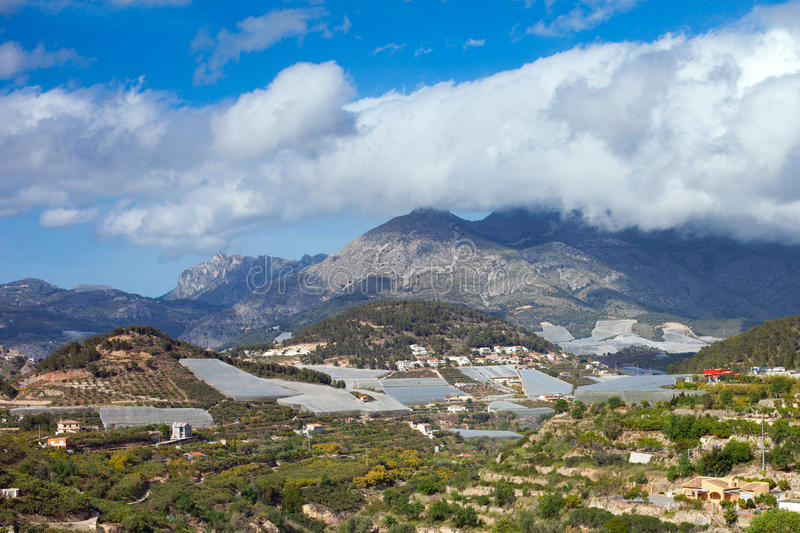Andalusia Royalty Free Stock Image