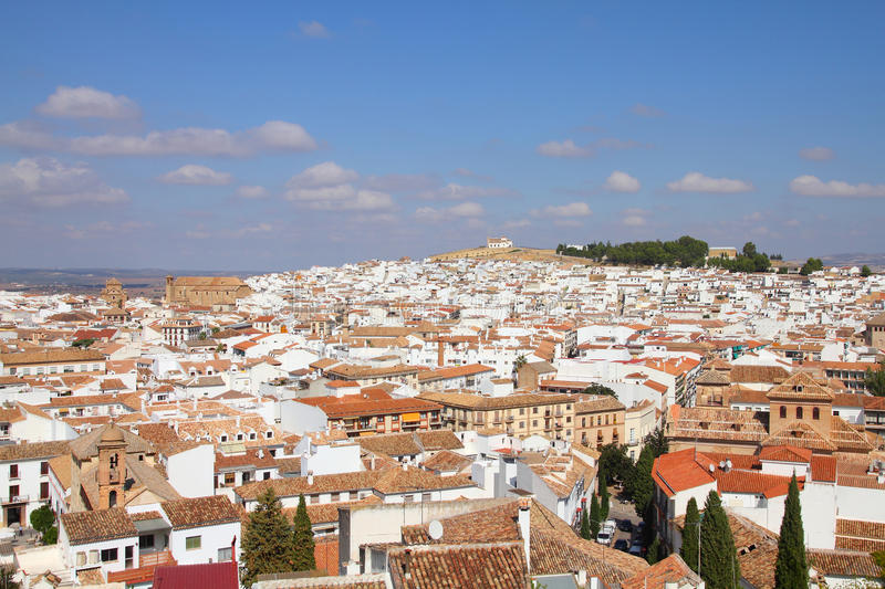 Download Andalusia, Spain stock photo. Image of typical, town - 25789522