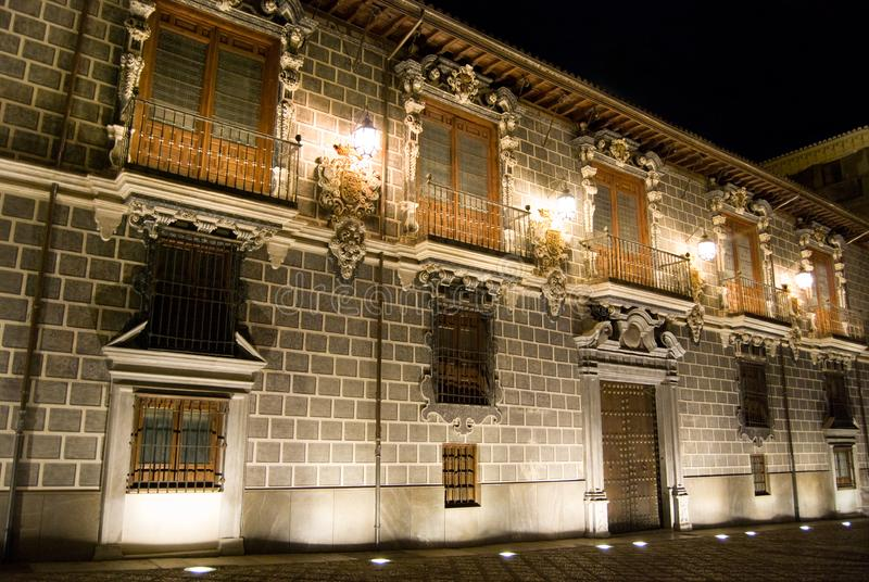 Andalusian arkitektur