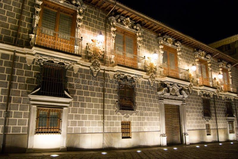 Andalusische Architektur