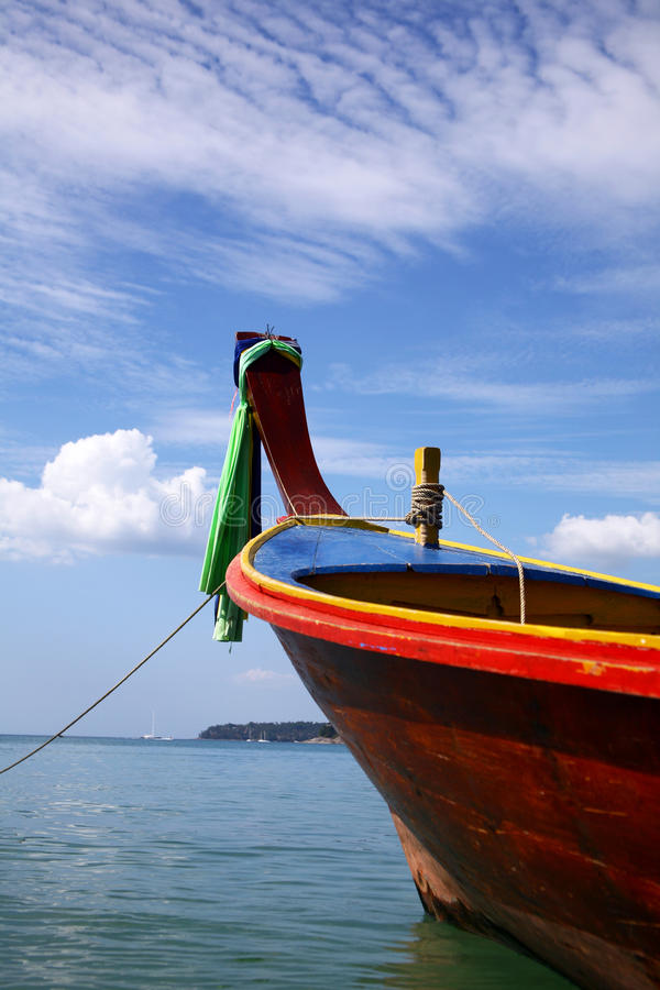 andaman海运 免版税库存图片