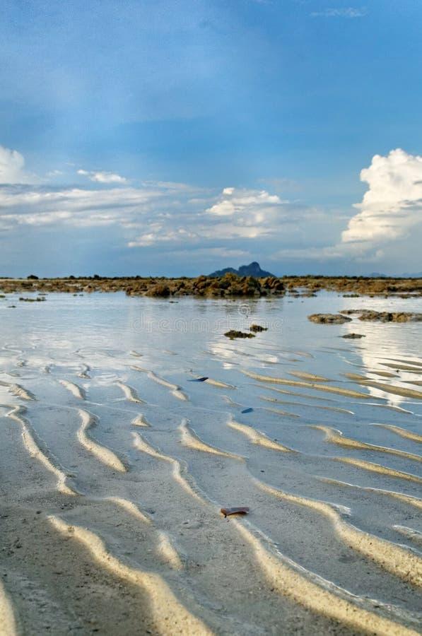 Andaman Hav Fotografering för Bildbyråer