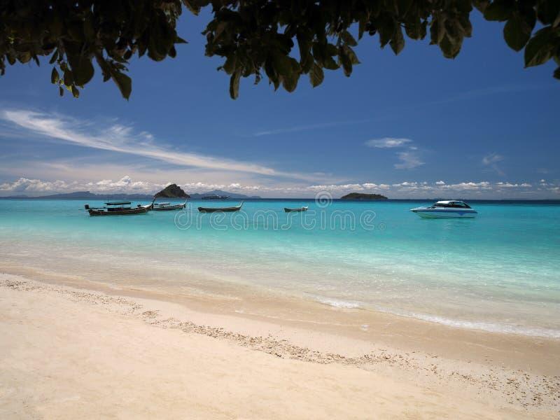 andaman phi νησιών ko θάλασσα Ταϊλάνδη στοκ φωτογραφίες