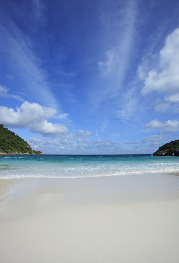 Andaman Sea Beach Stock Photos