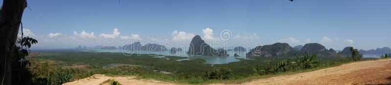Andaman Tailandia imágenes de archivo libres de regalías