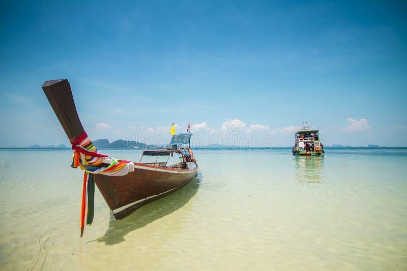 Andamanoverzees 6 royalty-vrije stock afbeeldingen