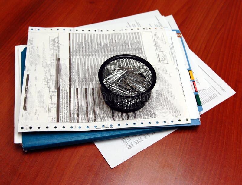 Download Andclips ασθενής διαγραμμάτων Στοκ Εικόνες - εικόνα: 118210