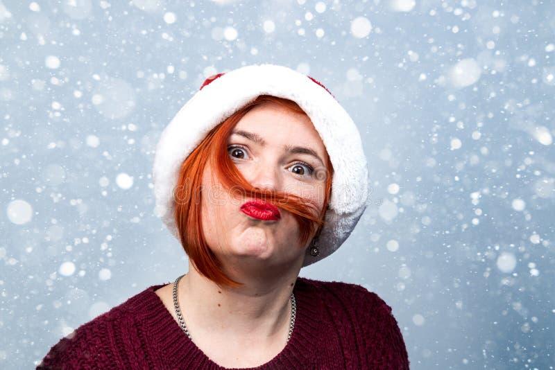 Ande av jul och det nya året Begrepp av en ferie och dagar royaltyfri fotografi