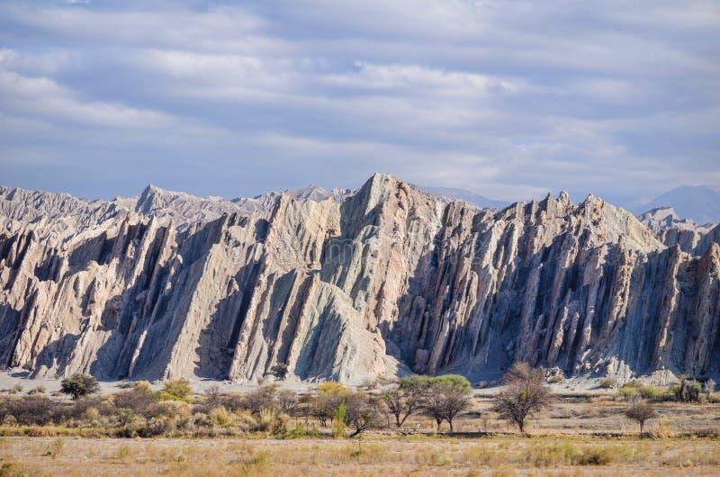 andes аргентинские стоковое фото
