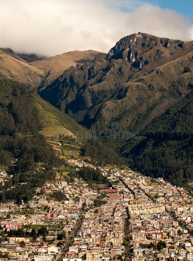 Andes Foothills