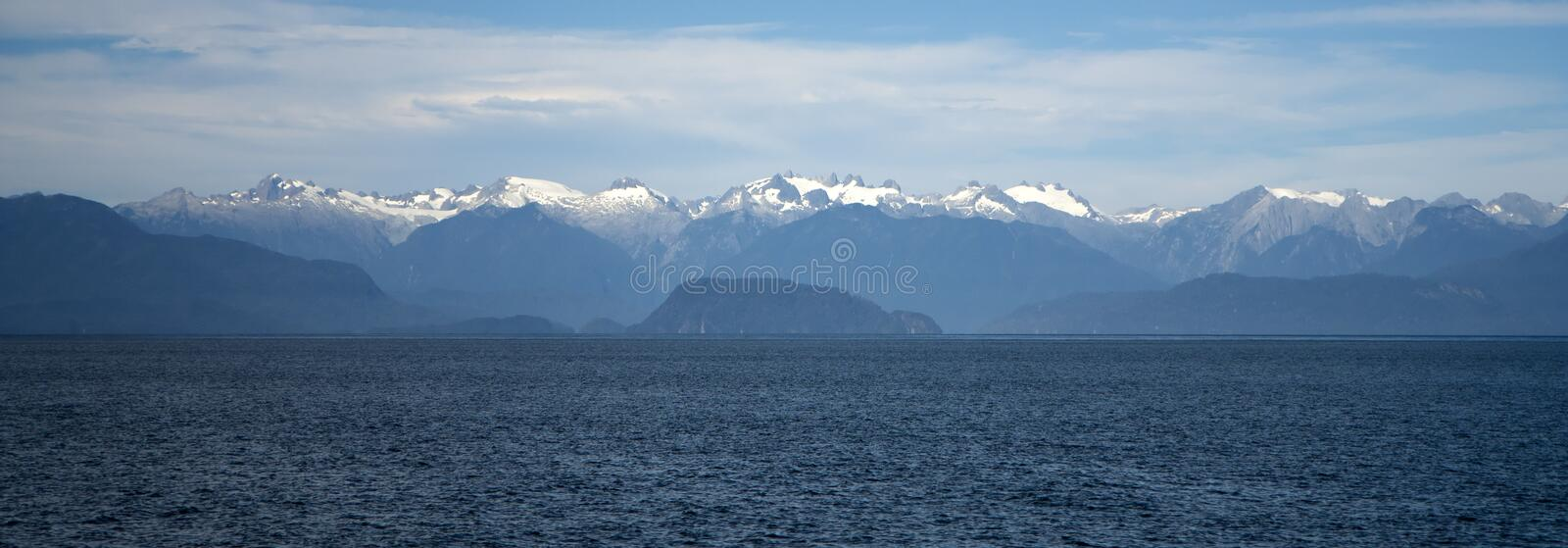 Download Andes in Patagonia stock image. Image of andes, patagonia - 18591087