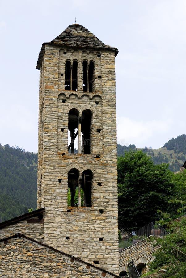 Andorra royalty-vrije stock foto's