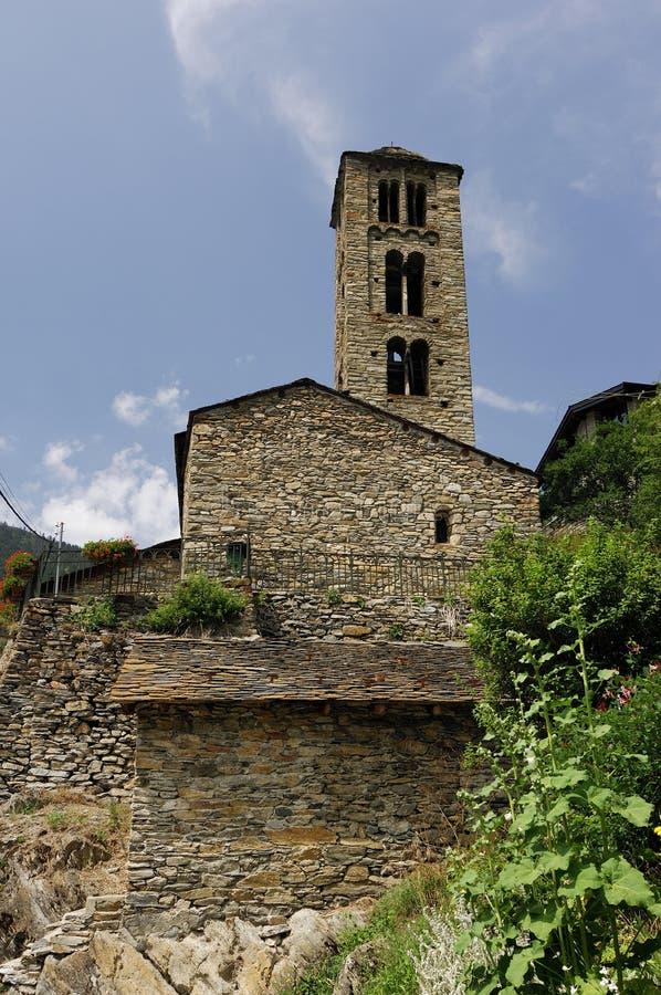 Andorra stock afbeeldingen