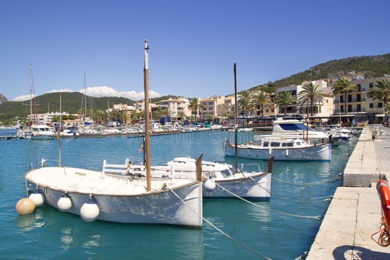 Download Andratx Port Marina In Mallorca Balearic Islands Stock Photo - Image: 20322558