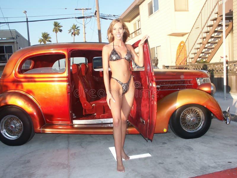 Download Andrea Bikini 5 Stock Photography - Image: 79212