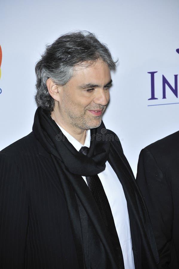 Download Andrea Bocelli Editorial Image - Image: 23832995