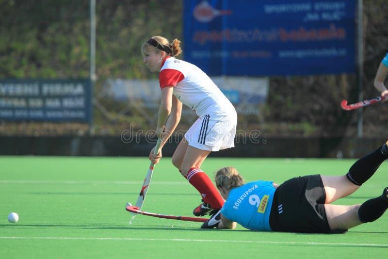Download Andrea Matejkova - Czech Field Hockey Player Editorial Photo - Image: 24439501
