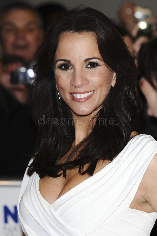 Download Andrea Mclean editorial image. Image of featureflash - 23085240