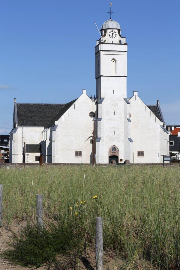 Download Andreaskerk Chez Katwijk Zee Aan Image stock - Image du tourisme, histoire: 77159321