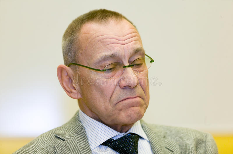 Andrei Konchalovsky royalty free stock images