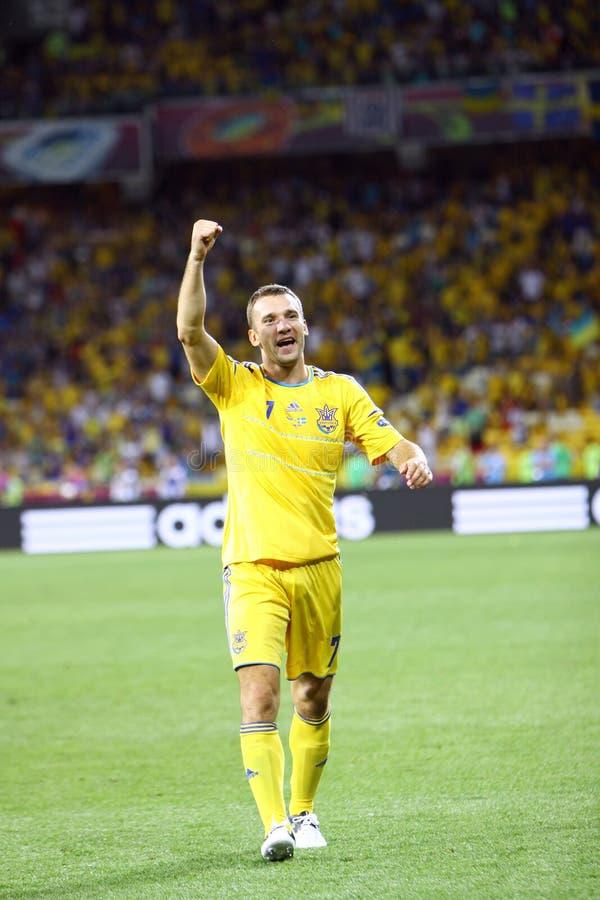 andriy shevchenko Украина стоковое изображение