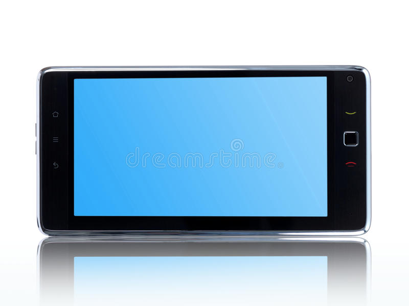 Download Android Tablet stock image. Image of multi, portable - 17437741