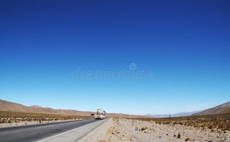 andy drogowych obrazy stock