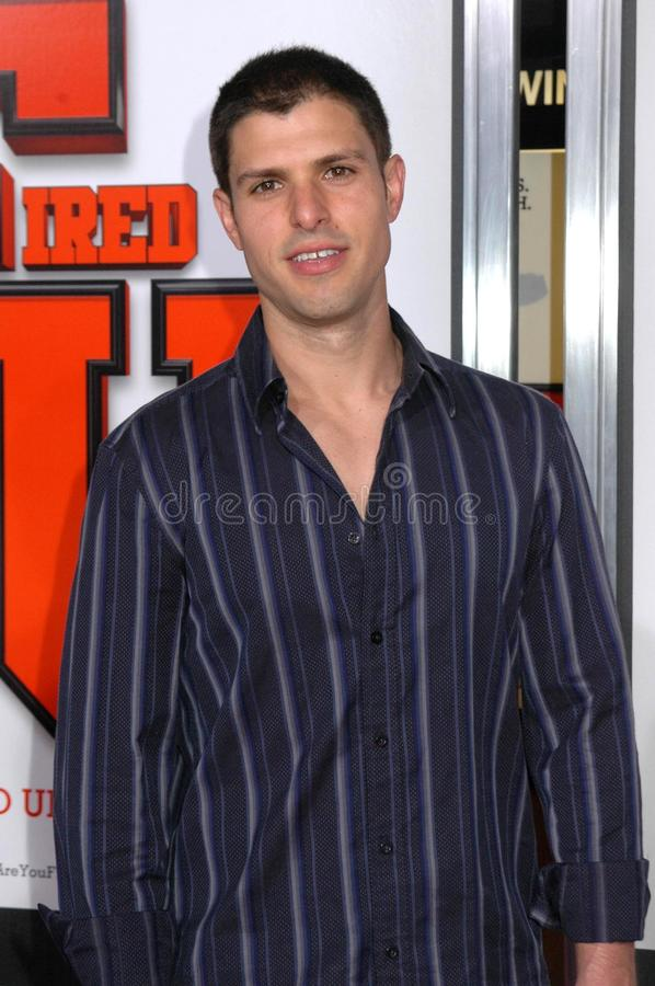 Download Andy Martinez At The World Premiere Of 'Fired Up!'. Pacific Theaters Culver Stadium 12, Culver City, CA. 02-19-09 Editorial Stock Photo - Image of city, theaters: 23572943