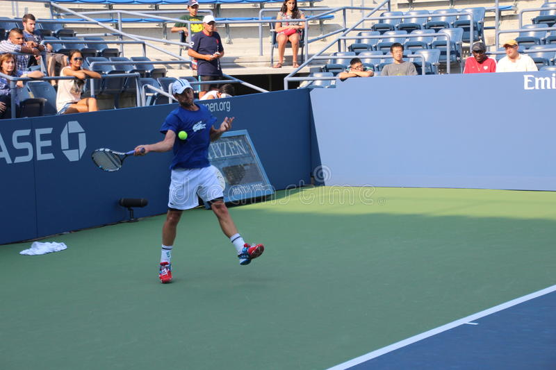 Download Andy Roddick editorial image. Image of backhand, forehand - 26311040