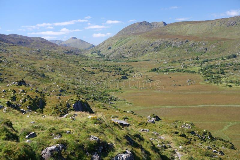 Anel do Kerry, Ireland foto de stock royalty free