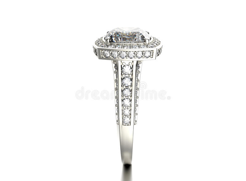 Download Anello Con Il Diamante Priorità Bassa Nera Dei Monili Del Tessuto Dell'argento E Dell'oro Immagine Stock - Immagine di coppie, assai: 55350467
