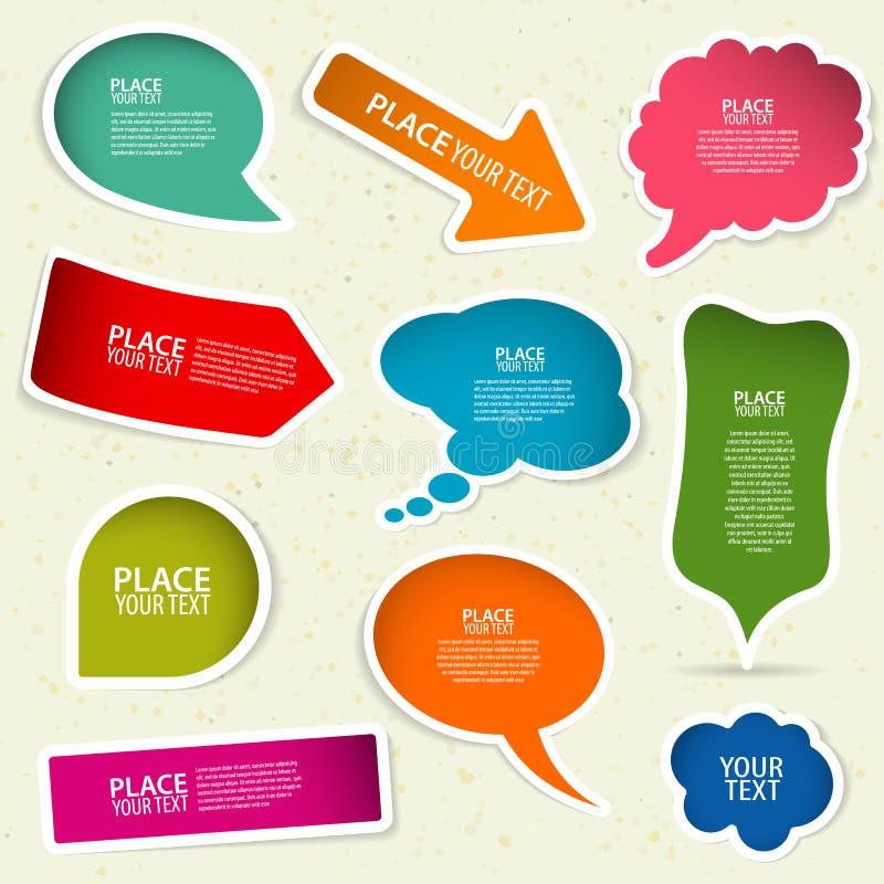 Anförandebubblor