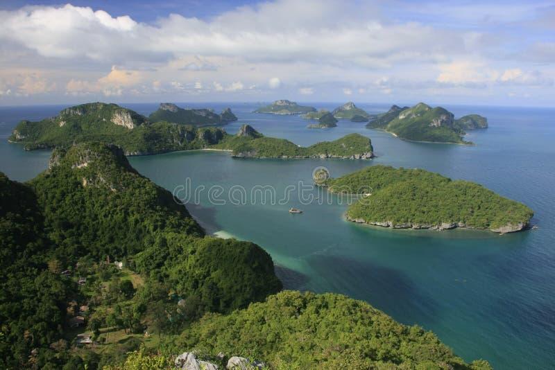 Download Ang Thong National Marine Park, Thailand Stock Image - Image: 26016461