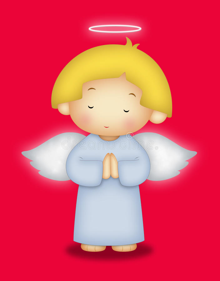 Free Angel Royalty Free Stock Photo - 16570175