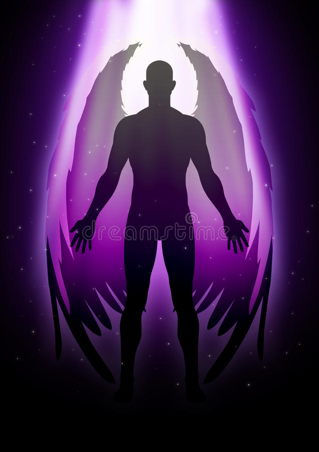 Download Angel Royalty Free Stock Photo - Image: 24513025