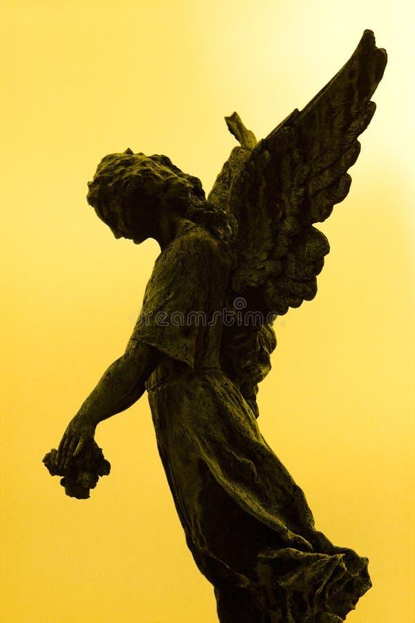 Free Angel Royalty Free Stock Photo - 3613915